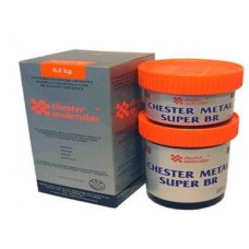 Chester metal Super Br (0,4 кг)