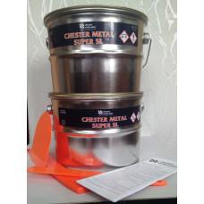 Chester metal Super (5 кг)